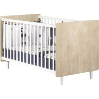 Lit little big bed 70x140cm nils