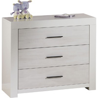 Commode 3 tiroirs zen rivage