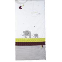 Edredon bébé india 60 x120cm