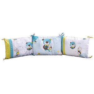 Tour de lit bébé paddy