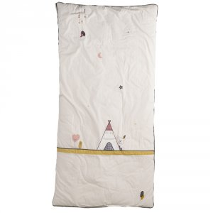 Edredon bébé 70x140cm timouki