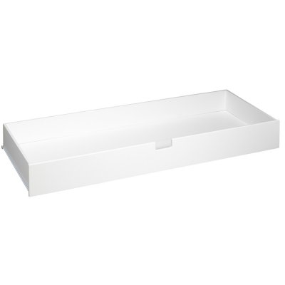 Tiroir pour lit little big bed 70x140cm city blanc Sauthon meubles