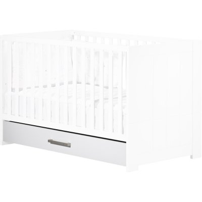 Tiroir pour lit little big bed 70x140cm deauville Sauthon meubles