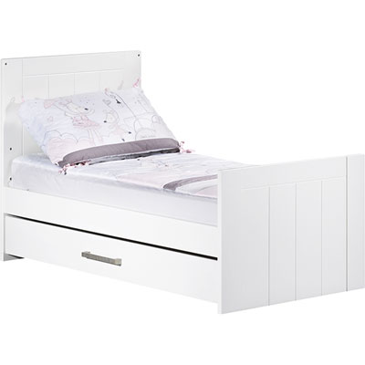 Little big bed 70x140cm deauville Sauthon meubles