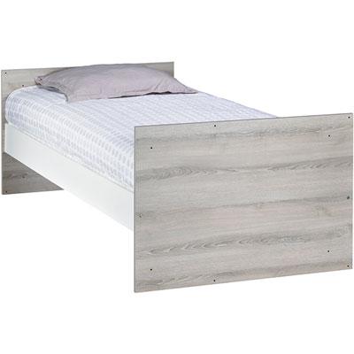 Lit bébé 60x120 transformable nael Sauthon meubles