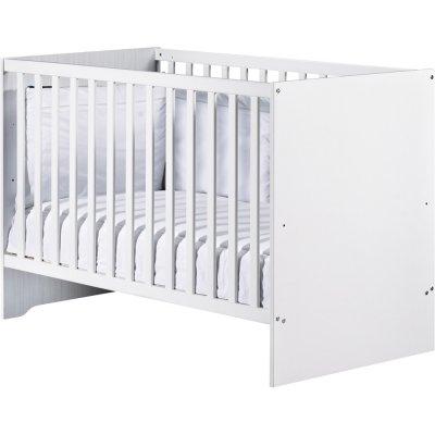Lit bébé 60x120cm pitchou Sauthon meubles