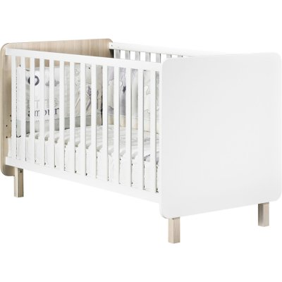 Lit little big bed nest 70x140cm Sauthon meubles