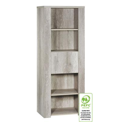 Bibliothèque emmy Sauthon meubles