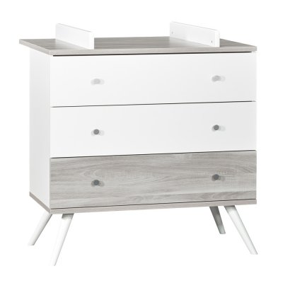 Commode 3 tiroirs cosy Sauthon meubles