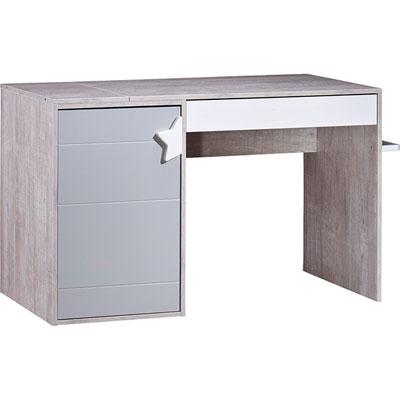 Commode à langer évolutive en bureau nova Sauthon meubles