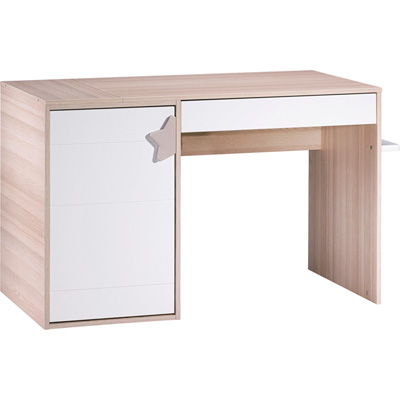 commode langer volutif en bureau norway de sauthon meubles sur allob b. Black Bedroom Furniture Sets. Home Design Ideas