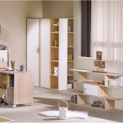Colonne étagère norway Sauthon meubles