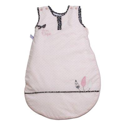 Gigoteuse été 0-4 mois miss chipie Sauthon baby deco