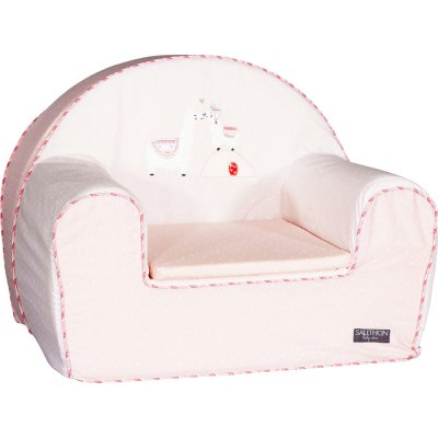 Fauteuil club mila Sauthon baby deco