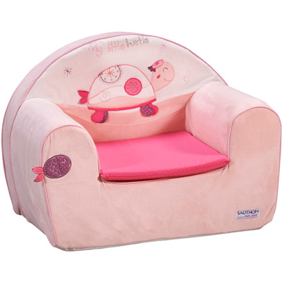 Fauteuil club tess Sauthon baby deco