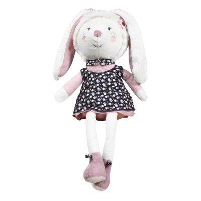 Doudou grand modèle miss chipie Sauthon baby deco