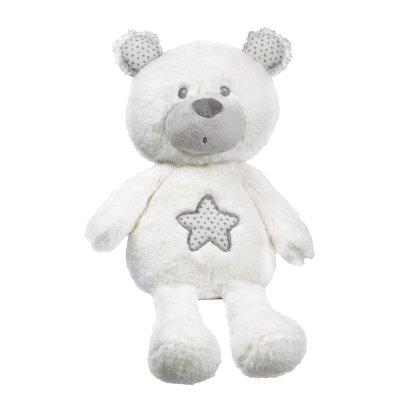 Doudou petit modèle céleste Sauthon baby deco