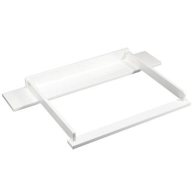 Dispositif à langer grand modèle loft blanc Sauthon meubles