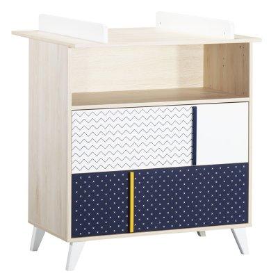 Dispositif à langer hello Sauthon meubles