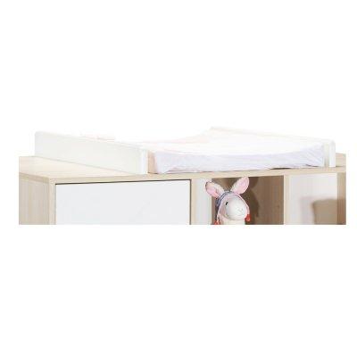 Dispositif à langer pour commode happy Sauthon meubles