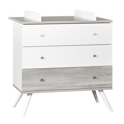 Dispositif à langer cosy Sauthon meubles