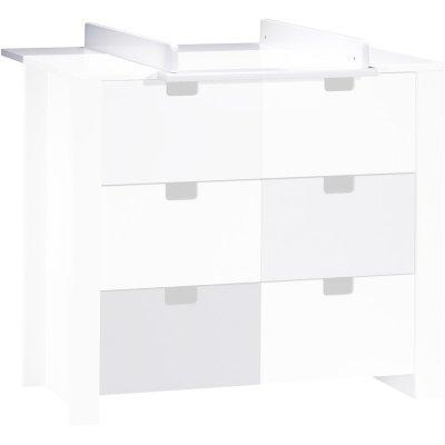 Dispositif à langer petit modèle city Sauthon meubles