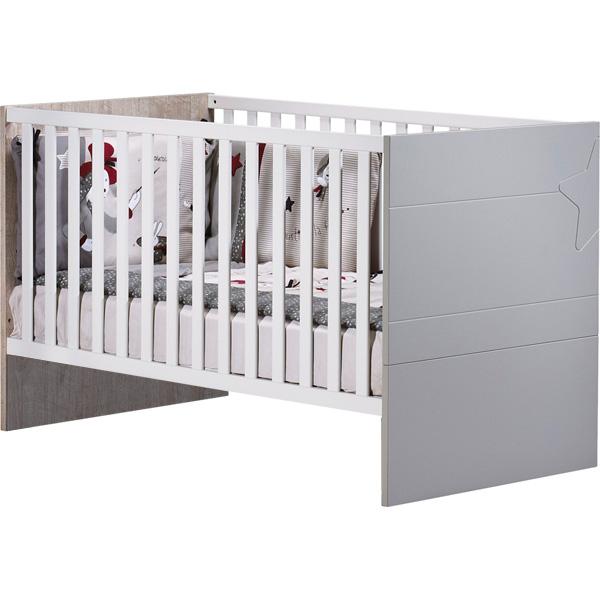 chambre nova sauthon lit bebe comparer les prix achat vente sur parentmalins. Black Bedroom Furniture Sets. Home Design Ideas