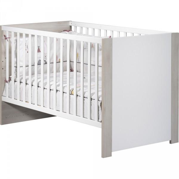 Lit little big bed 70x140cm tipee