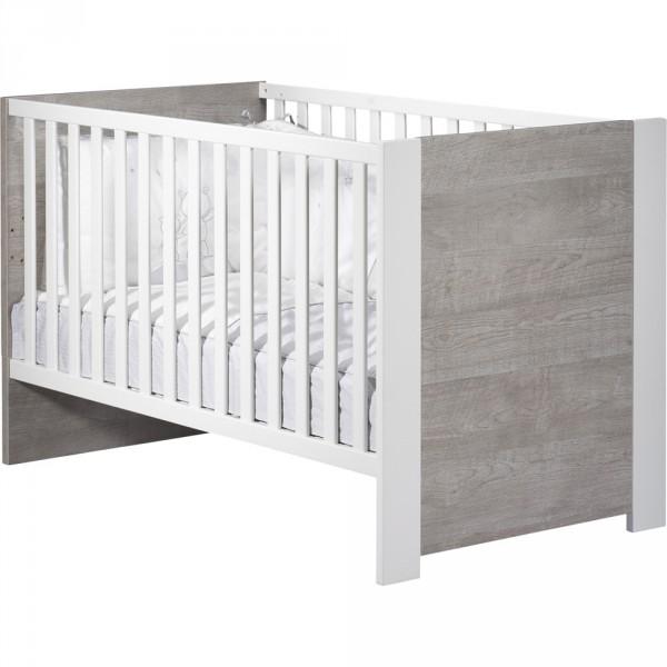 Lit little big bed 70x140cm loft