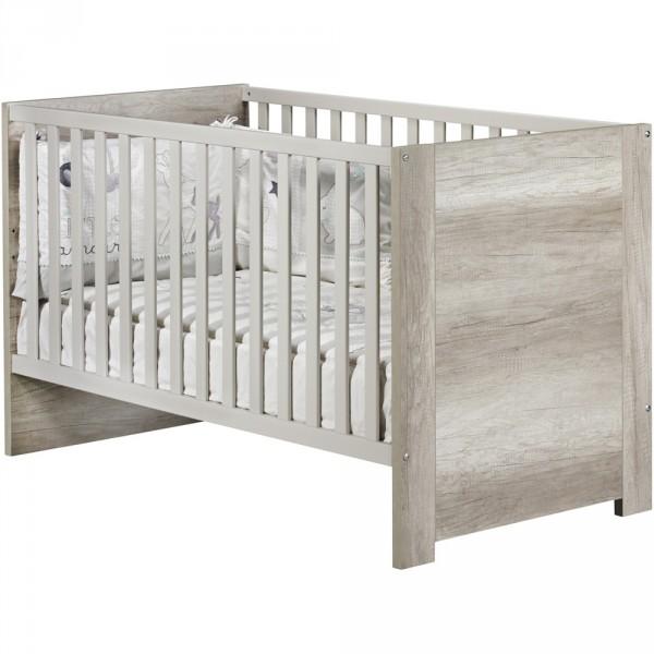 Lit little big bed 70x140cm emmy