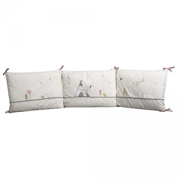 mementoy Lucky Cat Pillow and Quilt