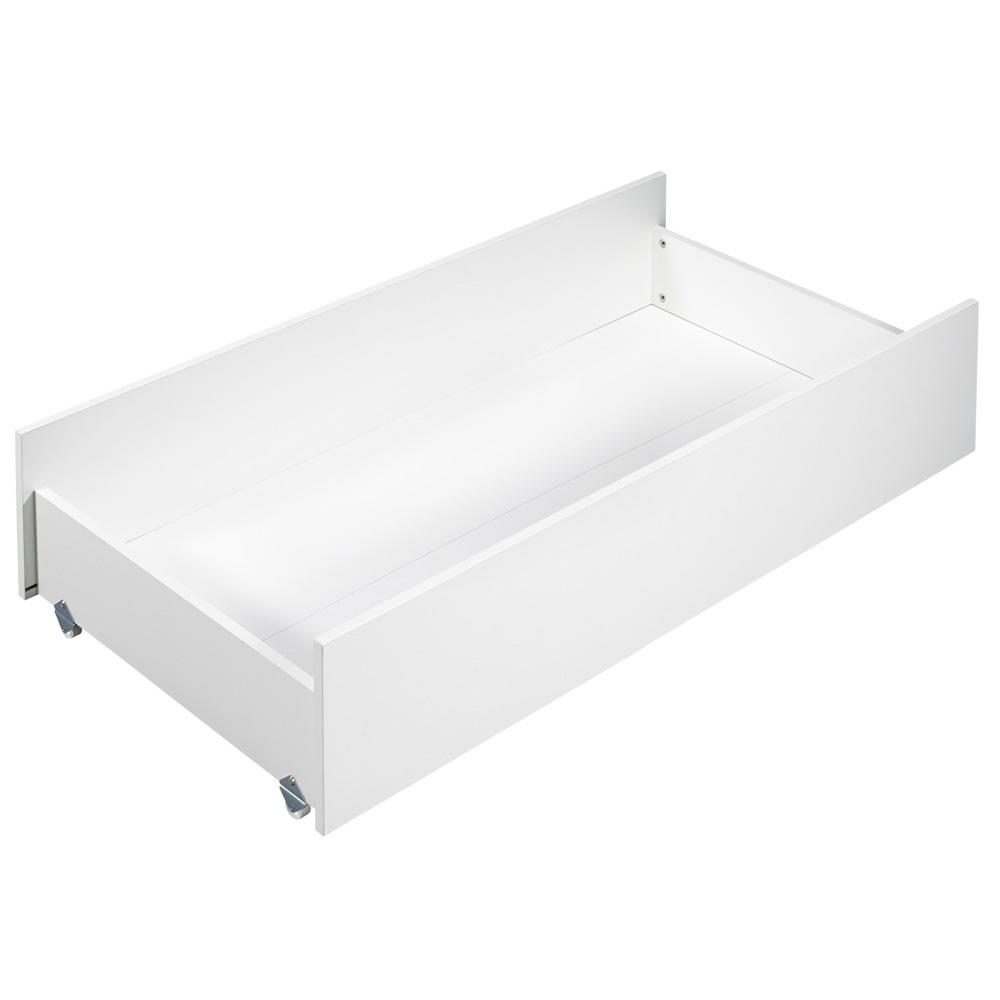 tiroir pour lit b b combin volutif 60x120cm teddy de baby price sur allob b. Black Bedroom Furniture Sets. Home Design Ideas