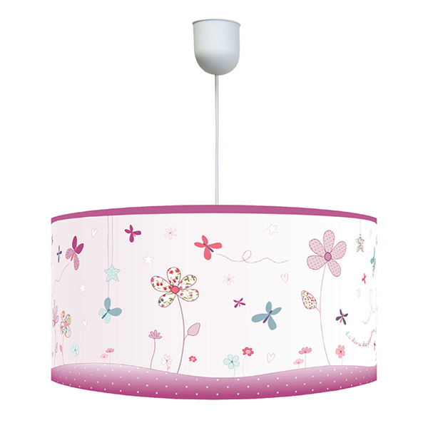 Soldes suspension chambre b b prunelle et mademoiselle for Suspension en solde