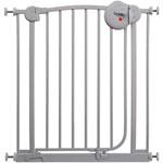 Barrière de porte métal gris mate pas cher