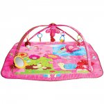 Tapis d'éveil gymini move and play princesse
