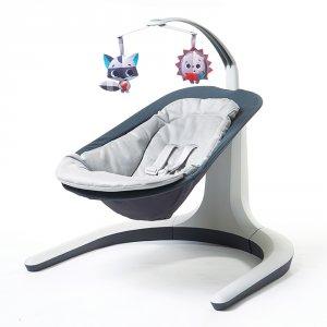 Transat bébé bounce and sway