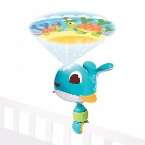 Veilleuse bébé projecteur cody