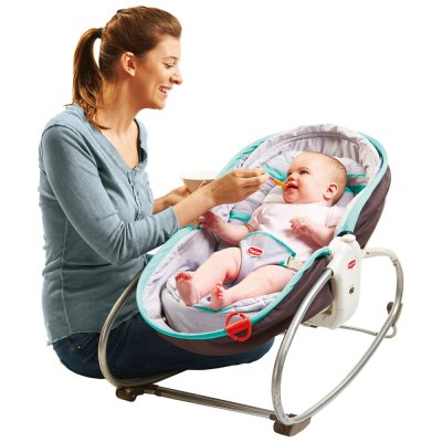 Transat bébé rocker napper fashion Tiny love