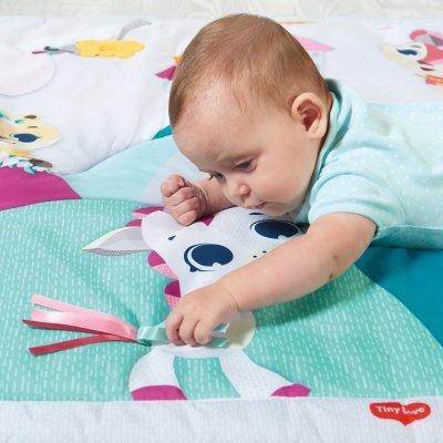 Tapis d'éveil géant princesse Tiny love