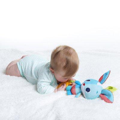 Jouet d'éveil bébé thomas le lapin Tiny love