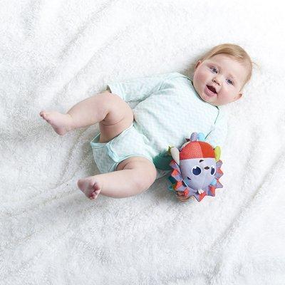 Jouet d'éveil bébé marie le hérisson Tiny love