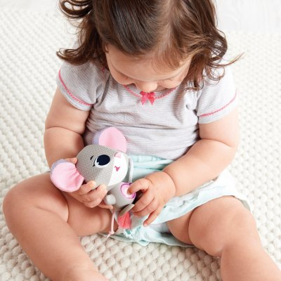 Jouet d'éveil wonder buddies coco la souris Tiny love