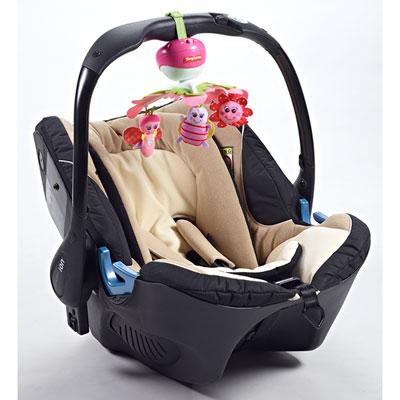 Mobile bébé de voyage 3 en 1 tiny princesse Tiny love