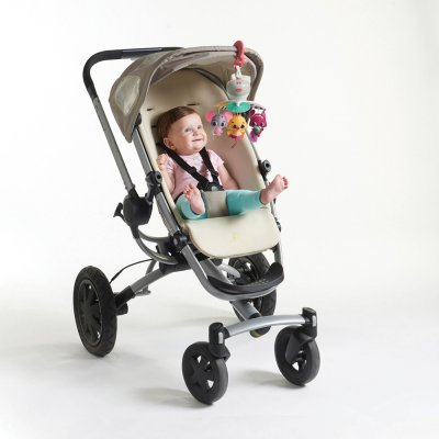 Mobile de voyage 3 en1 princesse Tiny love