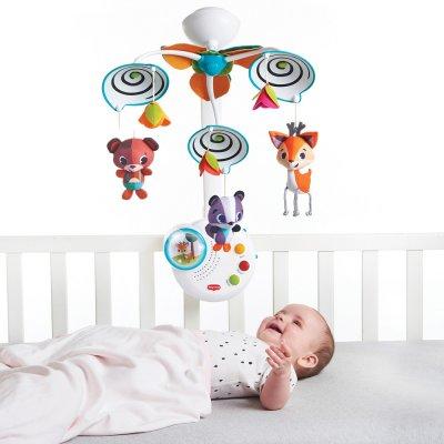 Mobile bébé classic dans la fôret Tiny love