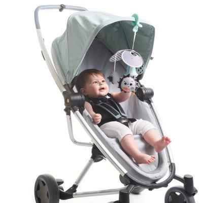 Mini mobile bébé pack & go black & white Tiny love