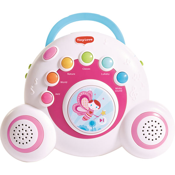 Mobile bébé soothe and groove princesse Tiny love