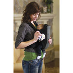 Porte bébé ventral évolutif 3 en 1 pas cher