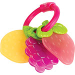 Anneau de dentition fruits pas cher
