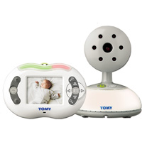 Babyphone video digital tfv600